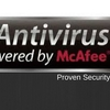 McAfee Security Option