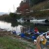 【宮城県の釣り58】 初心者シーバス奮闘記→さすがに3日連釣は無いね。久々のボウズ  回【石巻追波川など】