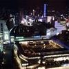 東京最後の夜