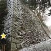 日本三大山城の1つ・奈良県大和高取城の高石垣を愛でよう!