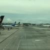 【旅行】マレーシア Day1:KIX→SIN→KLIA、約15時間の長旅