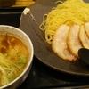 節 つけ麺(トッピング焼豚) 府中駅