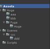 【Unity】空のフォルダを一括で削除してくれるエディタ拡張を作った