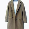 【パーソナルカラー】オータムタイプに似合うコート