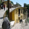 「マースレー村(イラン)」は、道路が屋根で屋根が道路!摩訶不思議な集落探訪