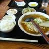 福島ツーリング2 -喜多方ラーメンは醤油のスタンダード-