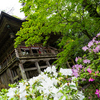 紅葉で有名な小松市・那谷寺へ行ってきた【2018.05.04】