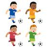 【ボランチ】人間社会だけではなくサッカーも補完性は必要だと思う