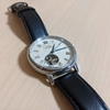 【CLUB LA MER】美しく腕を飾る機械式腕時計