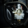 CM50(ミニクロ) キャブレター清掃