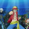 ONE PIECE(ワンピース) 626話「消えたシーザー!海賊同盟出撃」