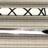 剣(西洋刀)の製作記録