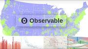 Web上でJavaScript版Jupyterのような高機能ノートブックを作成できる「Observable」を使ってみた!
