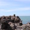 十六羅漢岩|海沿いの絶景と磨崖仏!無料のおすすめ観光地:山形県遊佐町