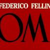 負け犬の脈絡なきこの人生「フェリーニのローマ」