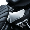 パーツ:Kuryakyn「Saddle Shields M8 Softail」