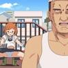 ちおちゃんの通学路 第4話 感想 スタイリッシュアクション・コメディ?!