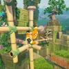 【Snake Pass】新感覚のプラットフォームゲーム