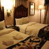 ヴェネツィア・サイド スーペリアルームで初宿泊!!お部屋からの夜の眺め  ~2017年5月 Disney旅行記【4】