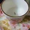 ポーセラーツ、コーヒーカップ第2~6作品