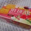 マイディア メープル&ソルティバター味