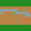 初心者が頑張るゲームプログラミングC++の練習問題4(人工知能を用いたゲーム開発)