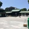 日本一の〇〇を誇る神社へ。