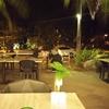 お洒落なイタリアンカフェバーレストラン(ランカウイ島)