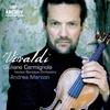 ヴィヴァルディ:ヴァイオリン協奏曲集 / カルミニョーラ, マルコン, ヴェニス・バロック・オーケストラ (2006/2018 SHM-CD)