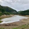 子浦川防災ダム(石川県宝達志水)