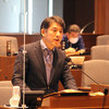 医療体制の増強と集団接種に特化を 藤沢市議会一般質問