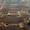 トランプ米大統領就任式の日本時間と放送予定!式典の流れはどうなっているの