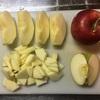 これはオススメ!「シュガー無し!りんごのジャム」