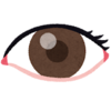 イールドギャップの目線