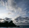 海を撮影して私は満足しました。NIKOR Z 24-70F4 S