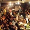 名古屋栄で友達ができる面白いおもしろいBARbarばー居酒屋