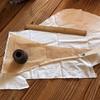 姫パンを作る過程➀