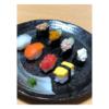 お祝いに!離乳食お寿司の作り方
