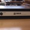Electro-Voice Q66 パワーアンプ