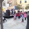 2013/12/31 AVEでバルセロナに戻る