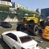 【GTA5】シミオンミッション追加とその他出来事を諸々【GTAオンライン】