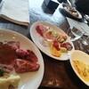 女子のクリスマスや忘年会におススメのホテルレストラン【カフェ@ハイアットリージェンシー東京】♬
