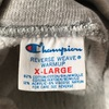 799 VINTAGE Champion reverse weave college PARKA 80's