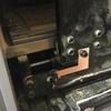 CNCフライスでHOME位置割り出し用パーツを作る
