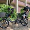 電動自転車にパナソニックのGyuttoシリーズ、ギュット・クルーム・R・DXを選んだワケ