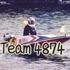 『Team 4874』 発足