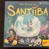 サンティバの預言者/Die Seher von SANTIIBA