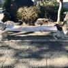 藤沢宿散策:常光寺〜白旗神社〜諏訪神社