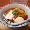 【今週のラーメン1400】 麺屋 彩香  (東京・保谷) 味玉醤油