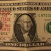 1ドル札とスタンプと社会運動